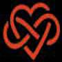 hart lemniscaat symbool